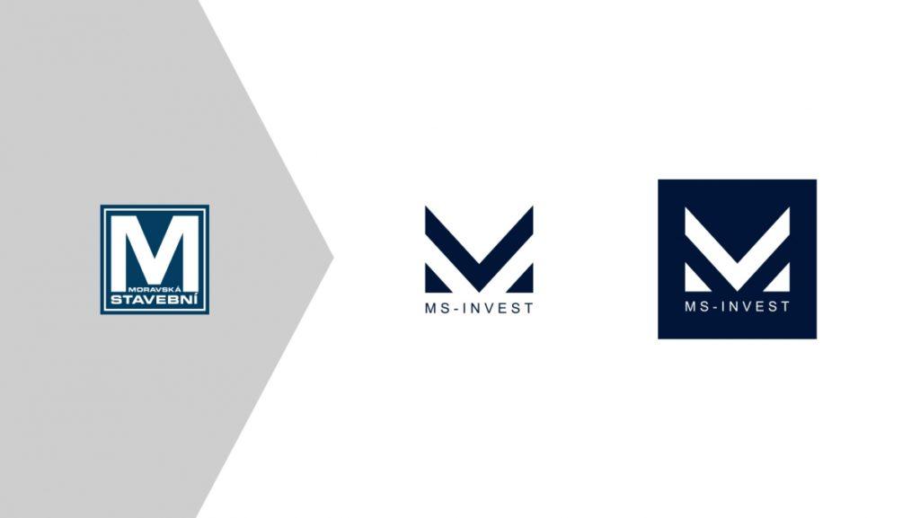 Ke dvacetiletému výročí jsme klientovi navrhli nové logo.